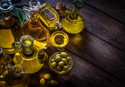 Une belle peau en été grâce aux huiles alimentaires