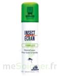 Acheter Insect Ecran Familles Lotion répulsif peau 100ml à Savenay