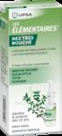 Acheter LES ELEMENTAIRES Solution nasale nez très bouché 15ml à Savenay