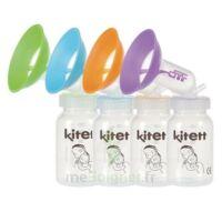 Lot De Téterelle Kit Expression Kolor - 26mm Vert - Small à Savenay