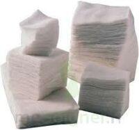 PHARMAPRIX Compresses stérile tissée 10x10cm 25 Sachets/2 à Savenay