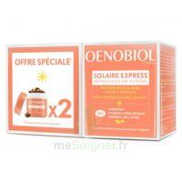 Oenobiol Solaire Express Caps 2b/15 à Savenay