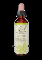 Fleurs De Bach® Original White Chestnut - 20 Ml à Savenay