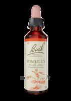 Fleurs De Bach® Original Mimulus - 20 Ml à Savenay