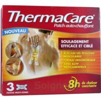 THERMACARE, bt 3 à Savenay