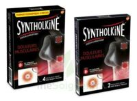 SYNTHOLKINE PATCH PETIT FORMAT, bt 4 à Savenay