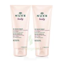 Nuxe Body Duo Gels Douche Fondants 200ml à Savenay