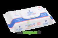 Biolane Expert Pro Lingette douceur Paquet/72 à Savenay