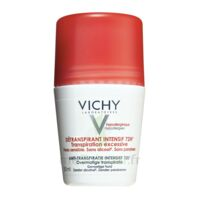 VICHY DEODORANT DETRANSPIRANT INTENSIF 72H ROLL-ON à Savenay