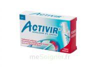 Activir 5 % Cr T Pompe /2g à Savenay