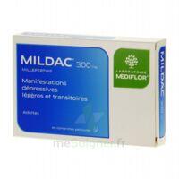 MILDAC 300 mg, comprimé enrobé à Savenay