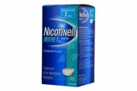 Nicotinell Menthe 1 Mg, Comprimé à Sucer Plq/96 à Savenay