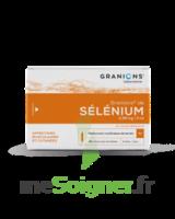 GRANIONS DE SELENIUM 0,96 mg/2 ml S buv 30Amp/2ml à Savenay
