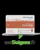 GRANIONS DE CUIVRE 0,3 mg/2 ml S buv 30Amp/2ml à Savenay