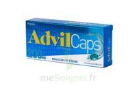 Advilcaps 200 Mg Caps Molle Plq/16 à Savenay