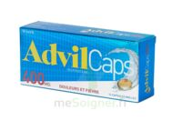 ADVILCAPS 400 mg Caps molle Plaq/14 à Savenay