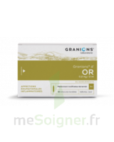 Granions D'or 0,2 Mg/2 Ml S Buv 30amp/2ml à Savenay