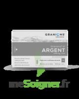 GRANIONS D'ARGENT 0,64 mg/2 ml S buv 30Amp/2ml à Savenay