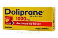 DOLIPRANE 1000 mg Gélules Plq/8 à Savenay