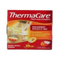 THERMACARE, bt 2 à Savenay