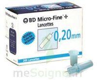 Bd Micro - Fine +, Bt 200 à Savenay