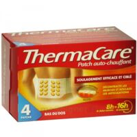 THERMACARE, pack 4 à Savenay