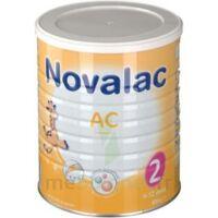 Novalac AC 2 Lait en poudre 800g à Savenay