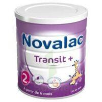 Novalac Transit + 2 800g à Savenay