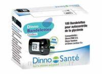 DINNO BANDELETTES CARESENS, bt 100 à Savenay