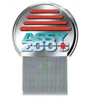 Assy 2000 Peigne antipoux et lente à Savenay