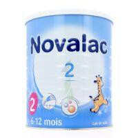 Novalac 2 Lait en poudre 800g à Savenay