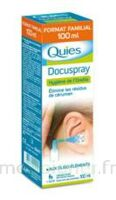 QUIES DOCUSPRAY HYGIENE DE L'OREILLE, spray 100 ml à Savenay