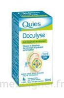 Doculyse Solution auriculaire bouchon cerumen 30ml