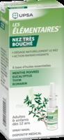 LES ELEMENTAIRES Solution nasale nez très bouché 15ml à Savenay