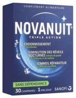 Novanuit Triple Action B/30 à Savenay