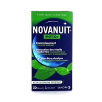 Novanuit Phyto+ Comprimés B/30 à Savenay
