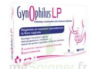 GYNOPHILUS LP COMPRIMES VAGINAUX, bt 2 à Savenay