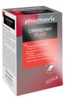Pharmavie Cranberry Plus 12 Sachets à Savenay
