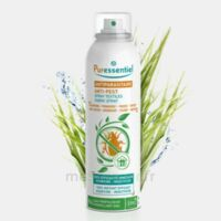 Puressentiel Assainissant Spray Textiles Anti Parasitaire - 150 ml à Savenay