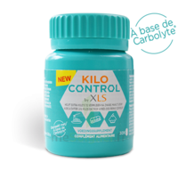 Kilo Control By Xls Médical B/30 à Savenay
