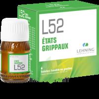 Lehning L52 Solution Buvable En Gouttes Fl/30ml à Savenay
