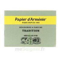 Papier D'arménie Traditionnel Feuille Triple à Savenay