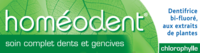 Boiron Homéodent Soin Complet Dents et Gencives Pâte Dentifrice Chlorophylle T/75ml à Savenay