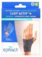CARP'ACTIV Orthèse poignet souple d'activité droit L à Savenay