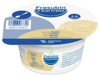 Fresubin 2 Kcal Creme Sans Lactose, 200 G X 4 à Savenay