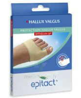 PROTECTION HALLUX VALGUS EPITACT A L'EPITHELIUM 26 TAILLE L à Savenay
