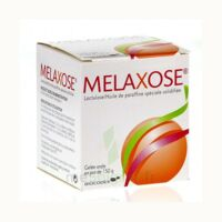 MELAXOSE Pâte orale en pot Pot PP/150g+c mesure à Savenay