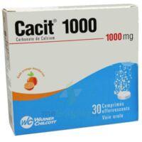 CACIT 1000 mg, comprimé effervescent à Savenay