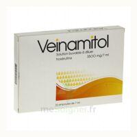 VEINAMITOL 3500 mg/7 ml, solution buvable à diluer à Savenay