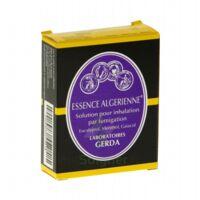 ESSENCE ALGERIENNE, solution pour inhalation par fumigation à Savenay